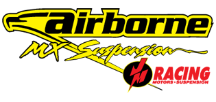 Airborne MX Suspension